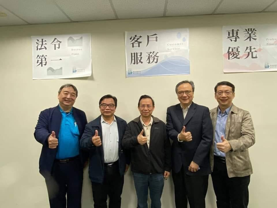 【活動照片】2019台灣醫療院所空氣品質淨化研討會-空氣清淨機認證
