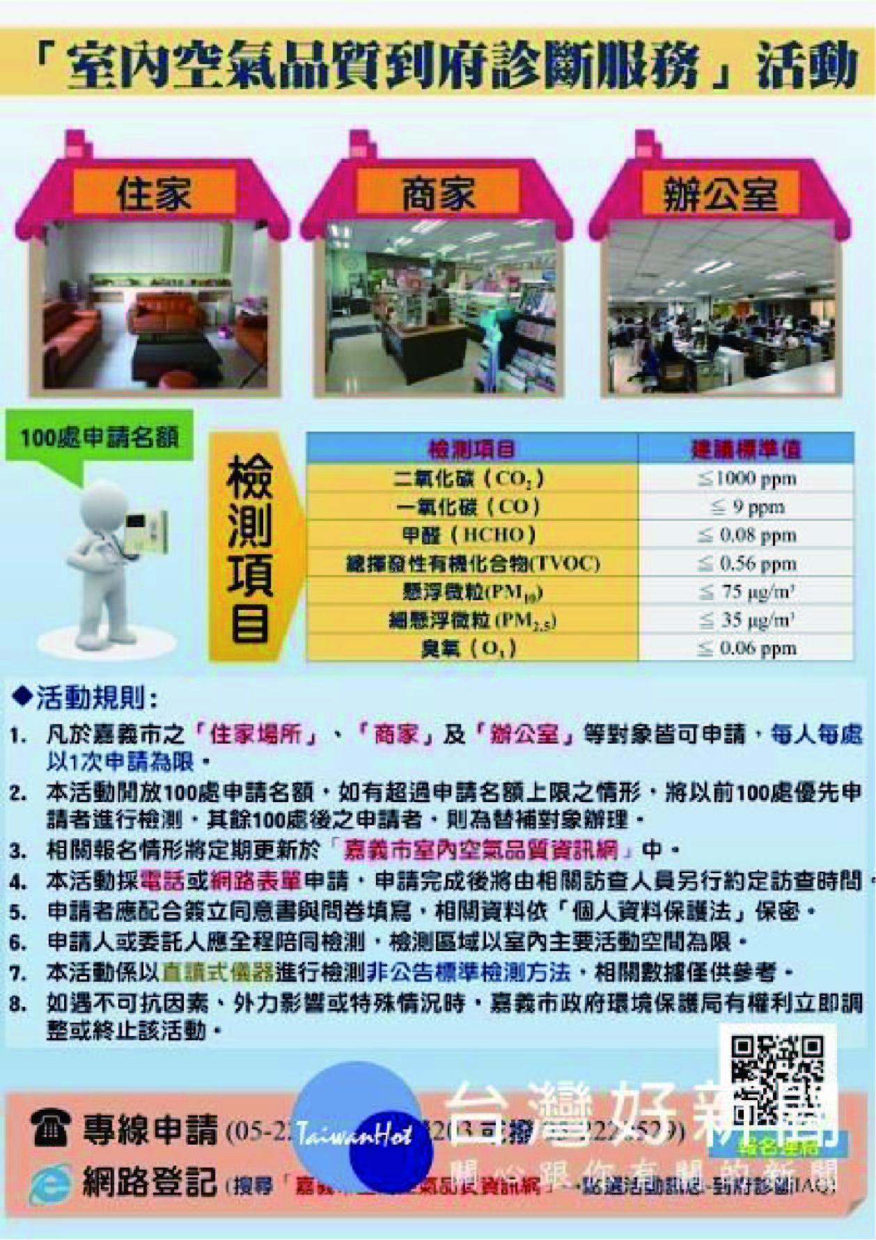 【台灣好新聞】室內空品好與壞 專家教您來把脈