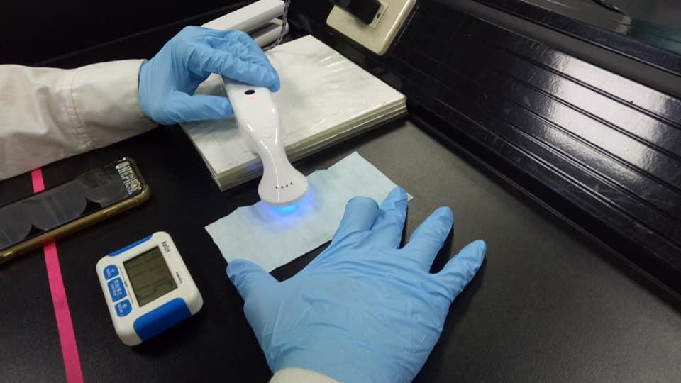 UVC-LED乾消毒提供口罩安全重複使用方案
