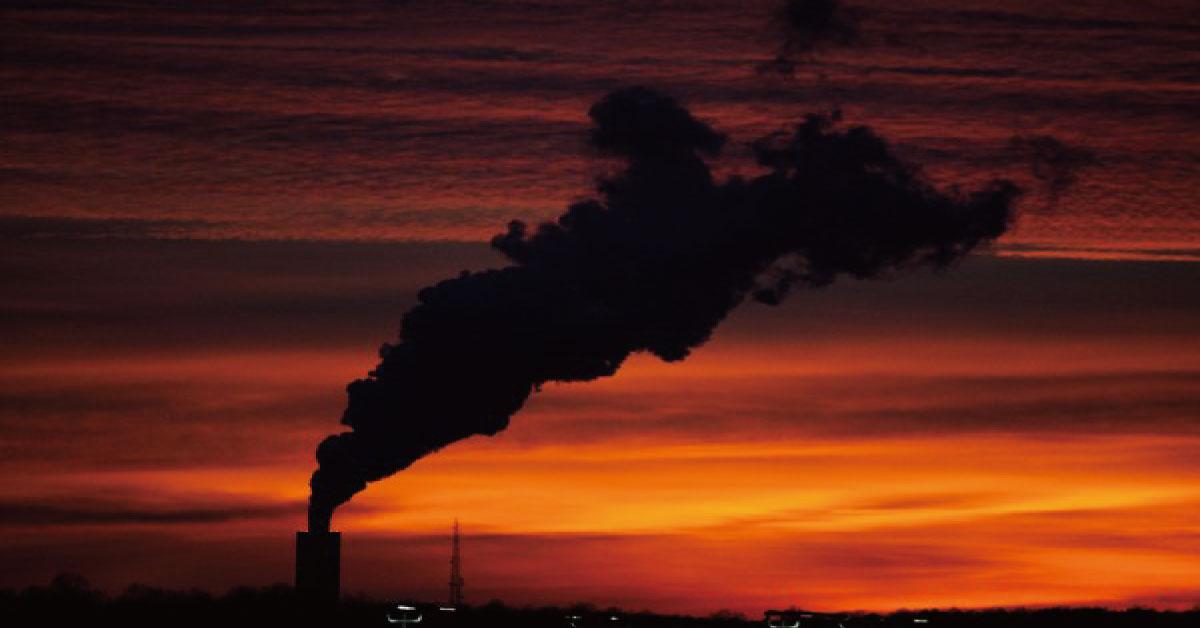 【Ettoday健康】空氣差「胎兒險流產」!PM2.5逆襲...專家曝「10大危機」