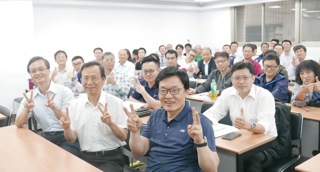 【活動照片】2019夏季專業教育訓練課程