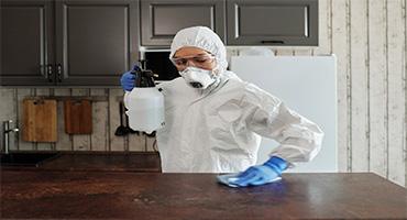 【個人與微型化消毒年代的來臨】-空氣清淨機認證