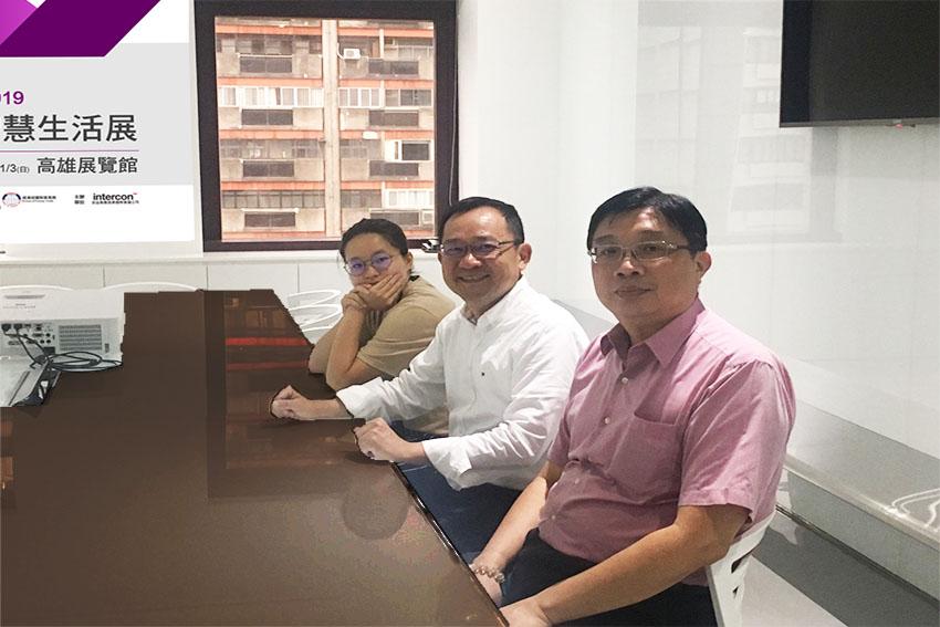 協會獲邀協辦亞洲樂齡智慧生活展-空氣清淨機認證